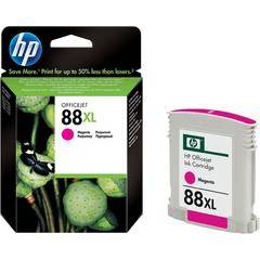 HP C9392AE 88XL Magenta Ink